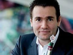 Alexandre Ricard prendra la tête du groupe en 2015