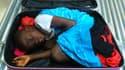 Le jeune Adou avait été retrouvé dans une valise par les gardes civils espagnols, le 7 mai 2015.