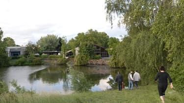22 juin 2013, Saint-Ouen-l'Aumône : 5 enfants âgés de 3 à 8 ans sont tombés dans cet étang. Sur 4 d'entre eux hospitalisés dans un état critique, 3 sont décédés.