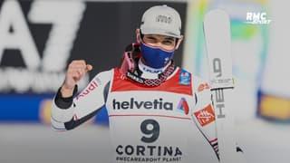 """Mondiaux de ski : Faivre """"très étonné"""" par son niveau dans une telle compétition"""