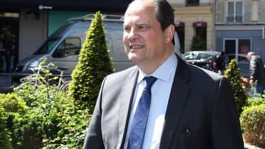 Jean-Christophe Cambadélis, Premier secrétaire du Parti socialiste