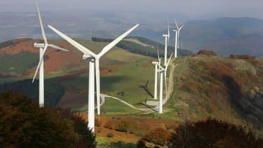 EDF Énergies Nouvelles investit dans les parcs éoliens en Europe comme aux États-Unis