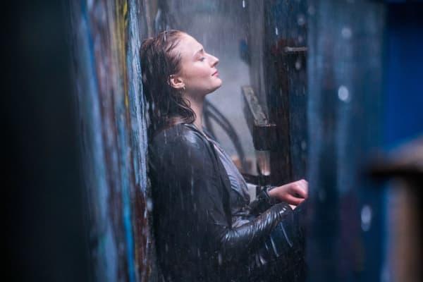 "Sophie Turner dans ""X-Men: Dark Phoenix"", en salles le 31 octobre 2018"