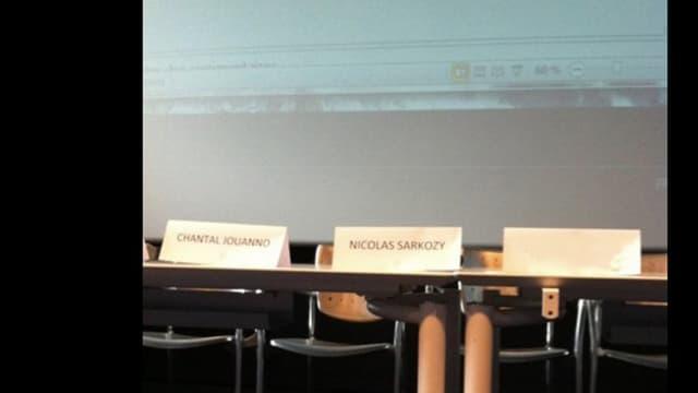 Viendra ou viendra pas ? La présence de Nicolas Sarkozy à Durban a été envisagé lors des répétitions de la candidature française...