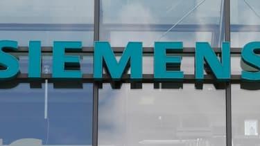 Siemens devrait fournir une centrale thermique au gaz à l'Egypte.