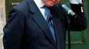 Selon son entourage, Brice Hortefeux partira mardi soir pour le Mali où il devrait faire le point mercredi avec le président malien sur le sort des sept otages, dont cinq Français, enlevés au Niger. /Photo prise le 31 août 2010/REUTERS/Jacky Naegelen