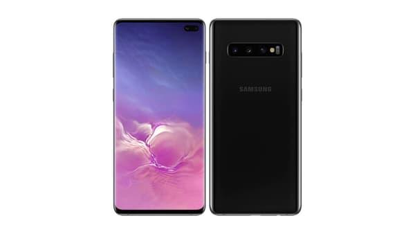 Le Samsung Galaxy S10+