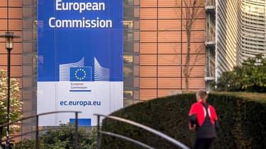 La Commission européenne met en cause la Belgique