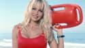 Pamela Anderson dans Alerte à Malibu