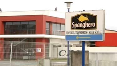 L'usine Spanghero a rouvert ses portes ce mercredi 31 juillet.