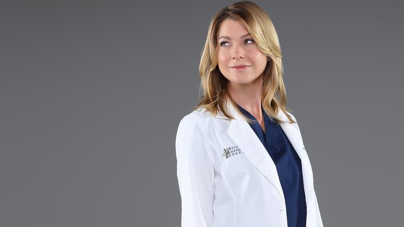 """""""Grey's Anatomy"""" renouvelée pour une 18e saison"""