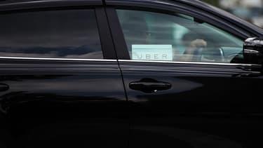 Uber va devoir verser plus de 1 million d'euros à une compagnie de taxis