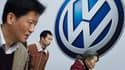 La VDA, associaition des constructeurs allemands, indique que les ventes de voitures allemandes en Chine ne devraient progresser que de 6% en 2015 après une croissance de 12,7% en 2014.