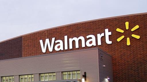 Walmart, premier employeur privé aux Etats-Unis, coûtent plus de six milliards de dollars au contribuable.