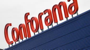 Conforama a annoncé un plan de restructuration pour 2020.