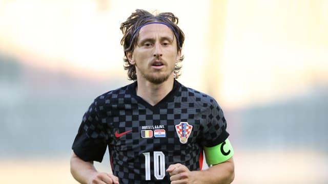 Luka Modric - Croatie