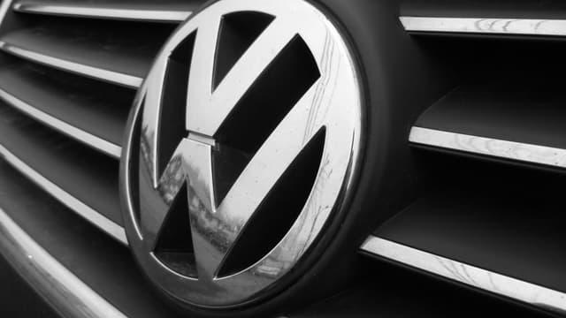 Une association allemande de consommateurs vient de déposer une action en justice contre Volkswagen. (image d'illustration)