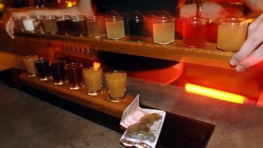 Le gérant d'un bar de Clermont-Ferrand, était entendu pour la mort d'un de ses clients depuis le 4 mai dernier.