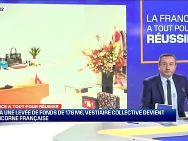 La France a tout pour réussir : Place du Marché veut doubler en 5 ans le CA de Toupargel et doubler le panier moyen des clients - 06/03