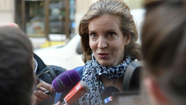 Nathalie Kosciusko-Morizet est en difficulté sur l'ancienne circonscription de François Fillon à Paris.