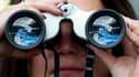 12% des Français n'hésitent pas à espionner leurs voisins.