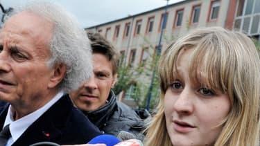 Cécile Bourgeon, victime ou femme machiavélique?
