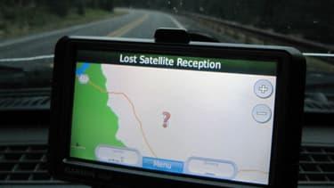 Les responsables de l'application GPS ne parviennent pas à expliquer comment l'incident a pu se produire.