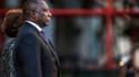 Le nouveau président d'Afrique du Sud, invité en France