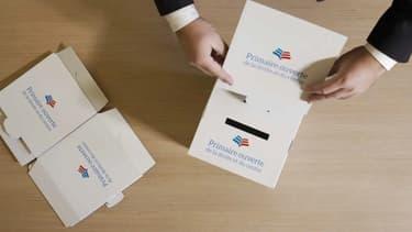La primaire de la droite aura lieu les 20 et 27 novembre prochain.