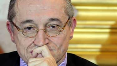 Paul-Marie Couteaux devrait rester tête de liste dans le 6ème arrondissement de Paris.