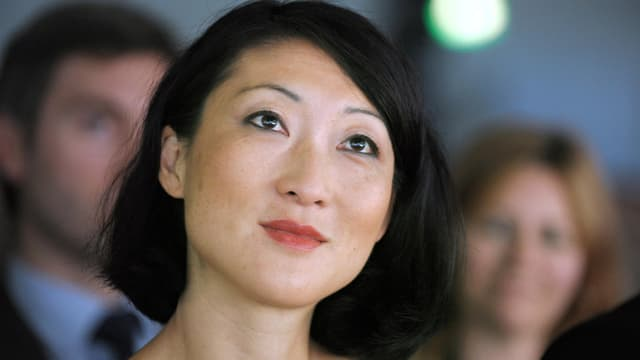 Le New York Times s'intéresse ce jeudi à la ministre française de l'Economie numérique, Fleur Pellerin