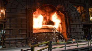 """Les employés de la métallurgie pourront être embauchés grâce à un """"contrat de chantier""""."""