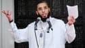 L'imam de Brest Rachid Eljay a été blessé par balles devant sa mosquée jeudi.