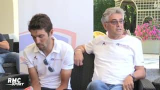 """Tour de France : """"Rien n'est perdu pour Pinot"""" tempère Madiot"""