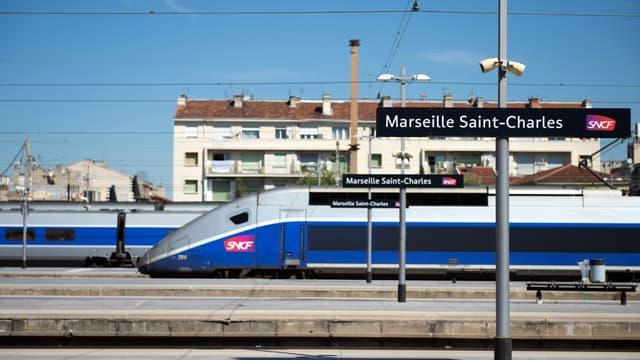 La compagnie ferroviaire employait 148.000 personnes à temps plein fin 2014
