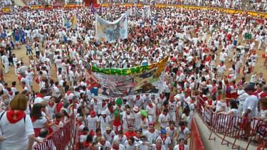 En Espagne, les fêtes de San Fermin sont annulées pour la deuxième fois en raison du Covid-19