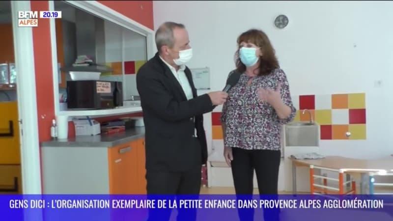 GENS DICI : L'organisation exemplaire de la petite enfance dans Provence Alpes Agglomération