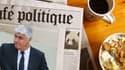Philippe Martin a créé son compte Twitter mercredi, et a directement apostrophé son collègue Arnaud Montebourg.