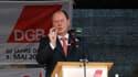 Peer Steinbrück est également proche de l'ancien Premier ministre socialiste  Gerhard Schröder