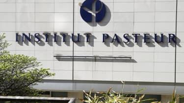 L'institut Pasteur (Photo d'illustration)