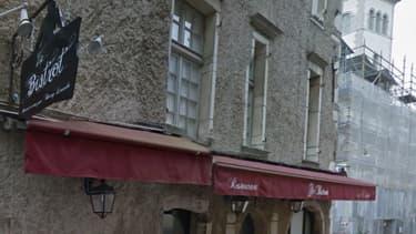 Thierry Lassala, le tenancier de restaurant Ze Bistrot à Pau, est décédé dans un accident de montagne.