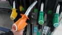 Les prix des carburants ont encore augmenté. (image d'illustration)