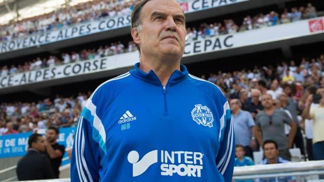 Marcelo Bielsa (OM)