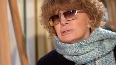 "Nadine Trintignant dans ""Stupéfiant!"""