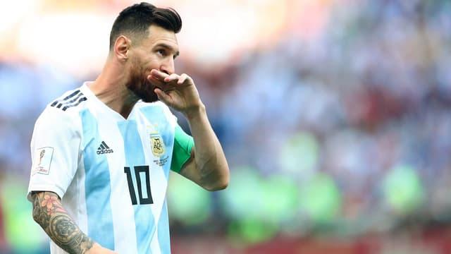 Lionel Messi - Argentine