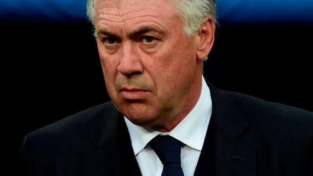 Carlo Ancelotti, l'homme aux trois Ligues des champions