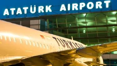 TAV, donc ADP, continue de gérer l'aéroport d'Atatürk à Istanbul jusqu'en 2021