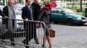 La Cour de justice de la République poursuit vendredi l'audition de Christine Lagarde, qui s'explique depuis la veille sur son rôle dans l'arbitrage privé rendu en 2008 en faveur de l'homme d'affaires Bernard Tapie. A l'issue de cette seconde journée, l'e
