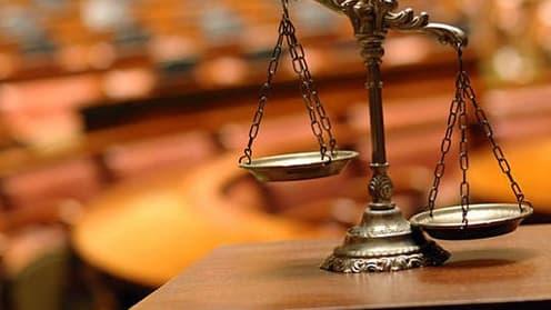 Tribunal. (Photo d'illustration)