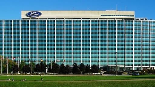 Ford a en revanche réalisé des ventes au plus depuis 20 ans en Europe